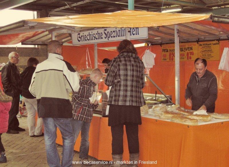 vlooienmarkt friesland