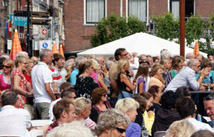Hardzeildag Sneek Centrum